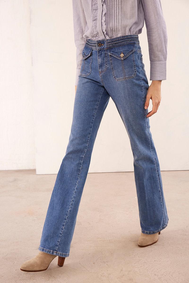 Nano jeans Vaness bruno-6