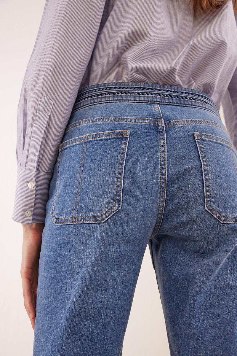Nano jeans Vaness bruno-7