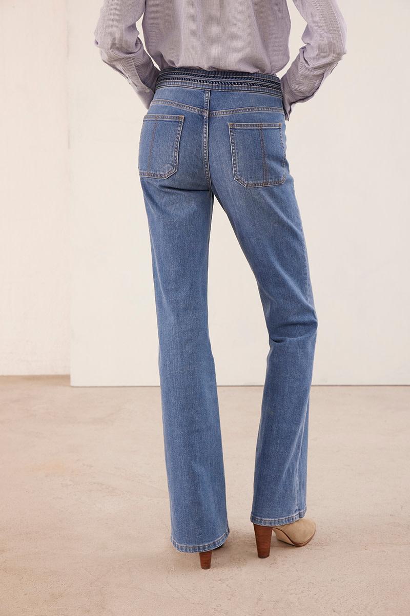 Nano jeans Vaness bruno-8