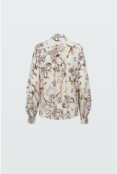 Tree of life blouse Dorothee schumacher