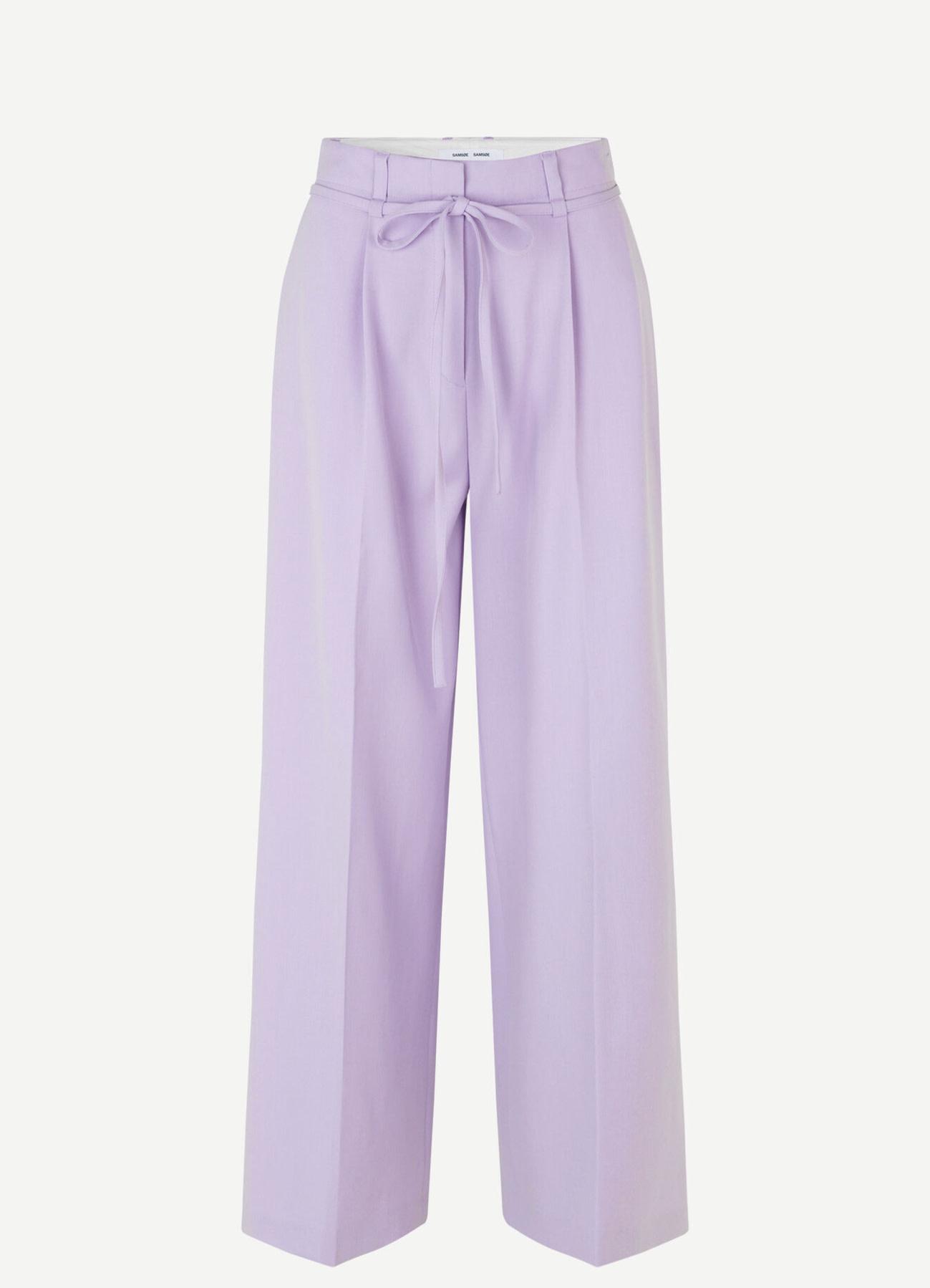 Haven trousers Samsoe Samsoe-2