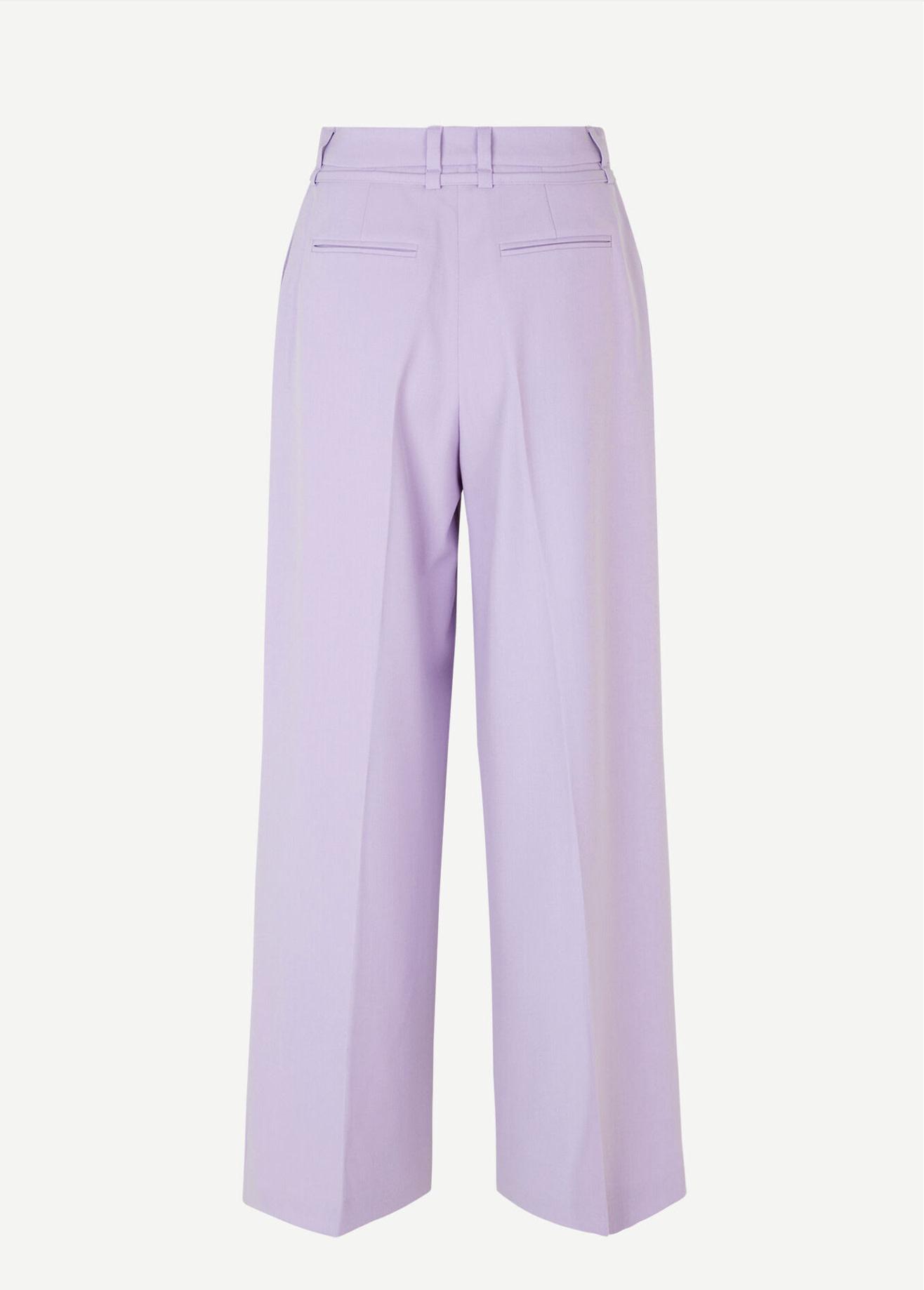 Haven trousers Samsoe Samsoe-3