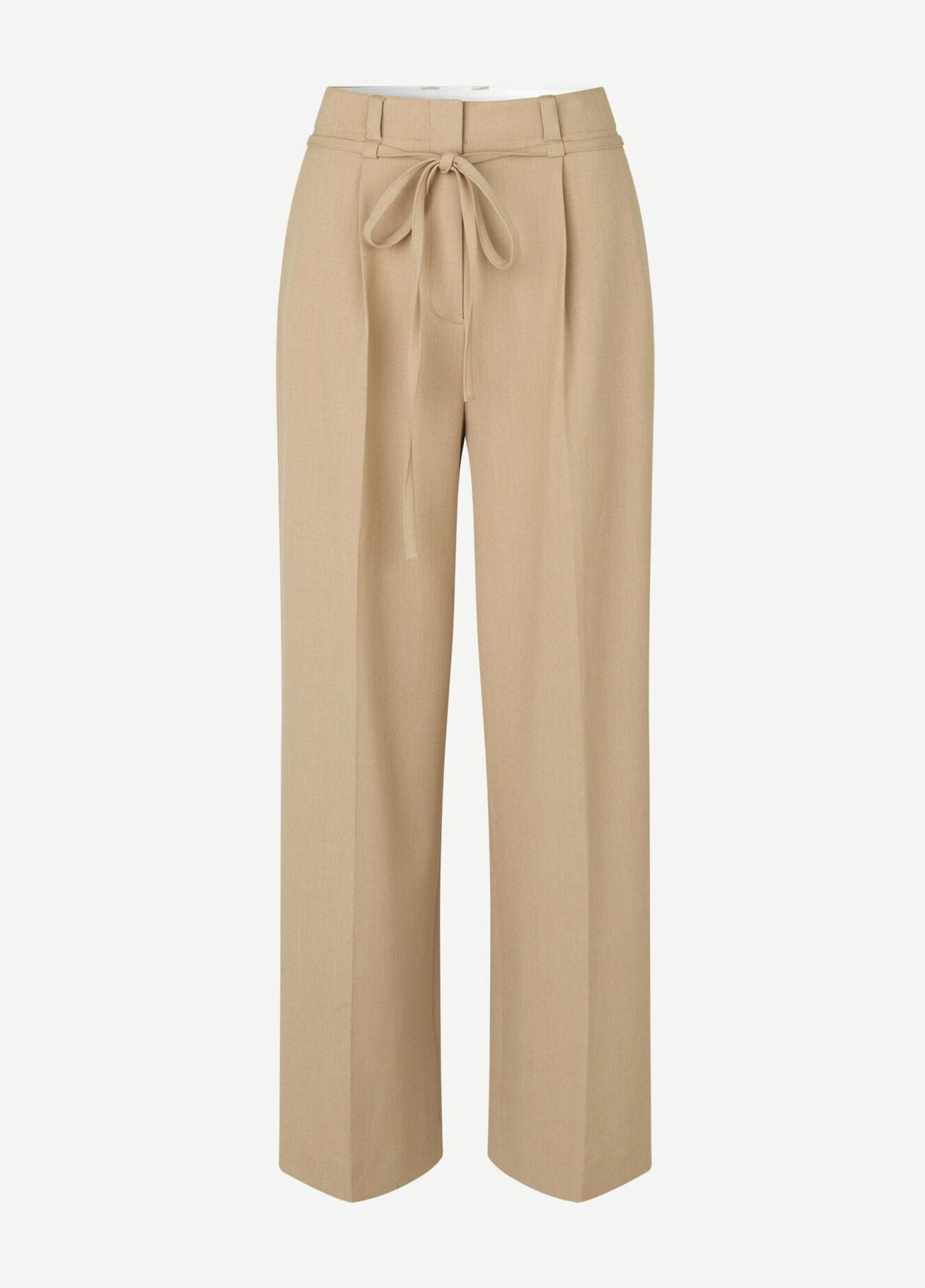 Haven trousers Samsoe Samsoe-1