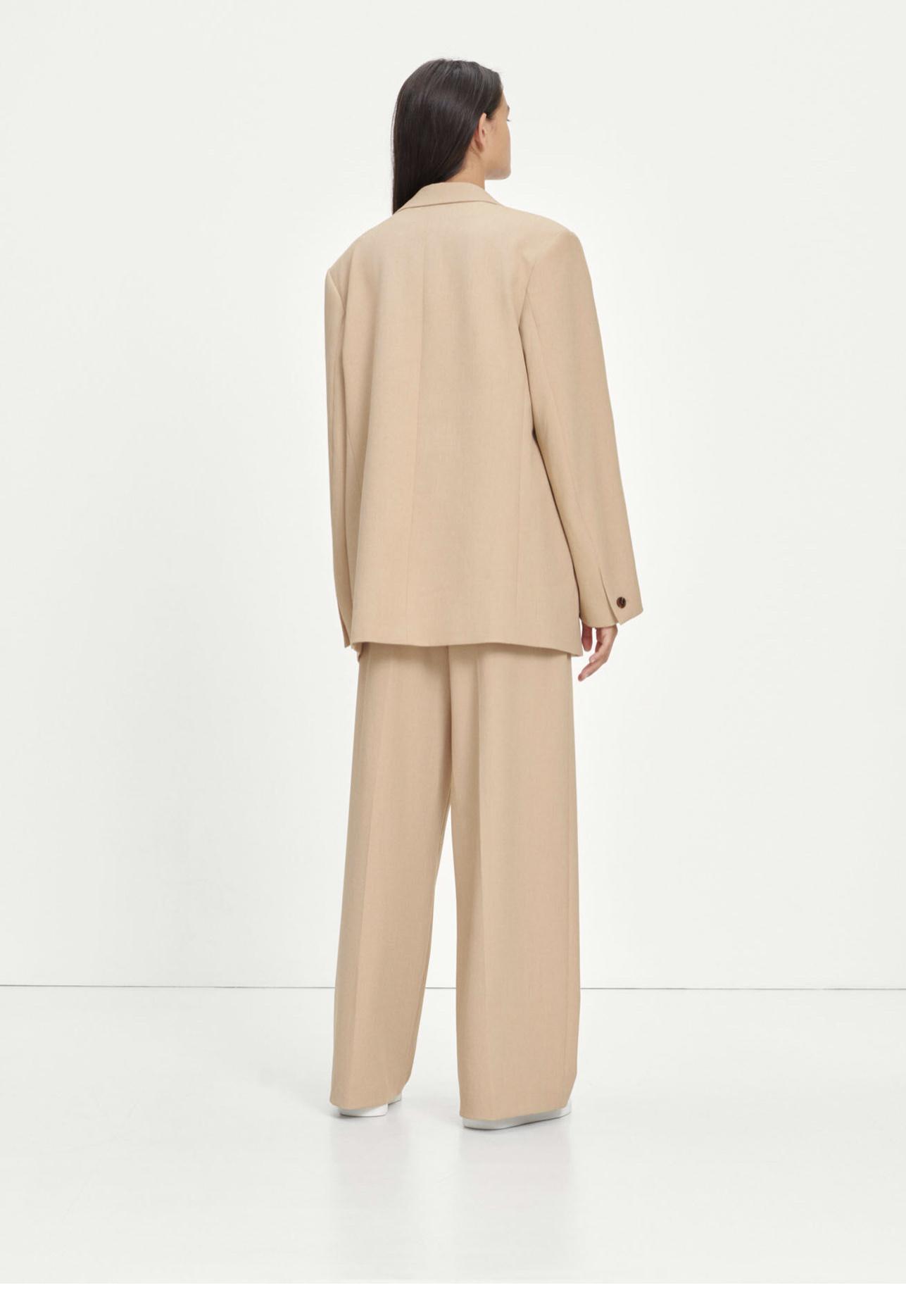 Haven trousers Samsoe Samsoe-5