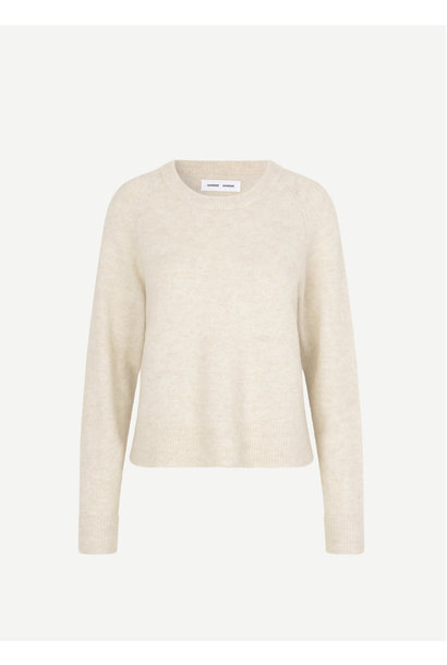 Nor O-N short sweater Samsoe Samsoe