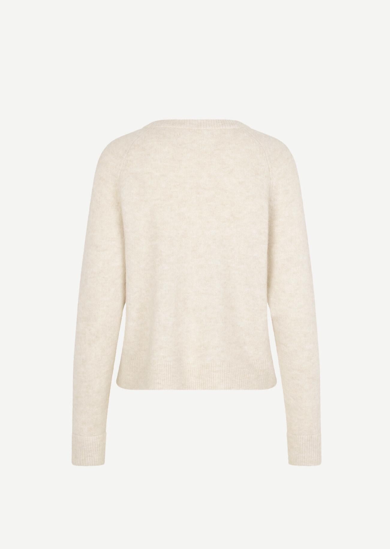 Nor O-N short sweater Samsoe Samsoe-2