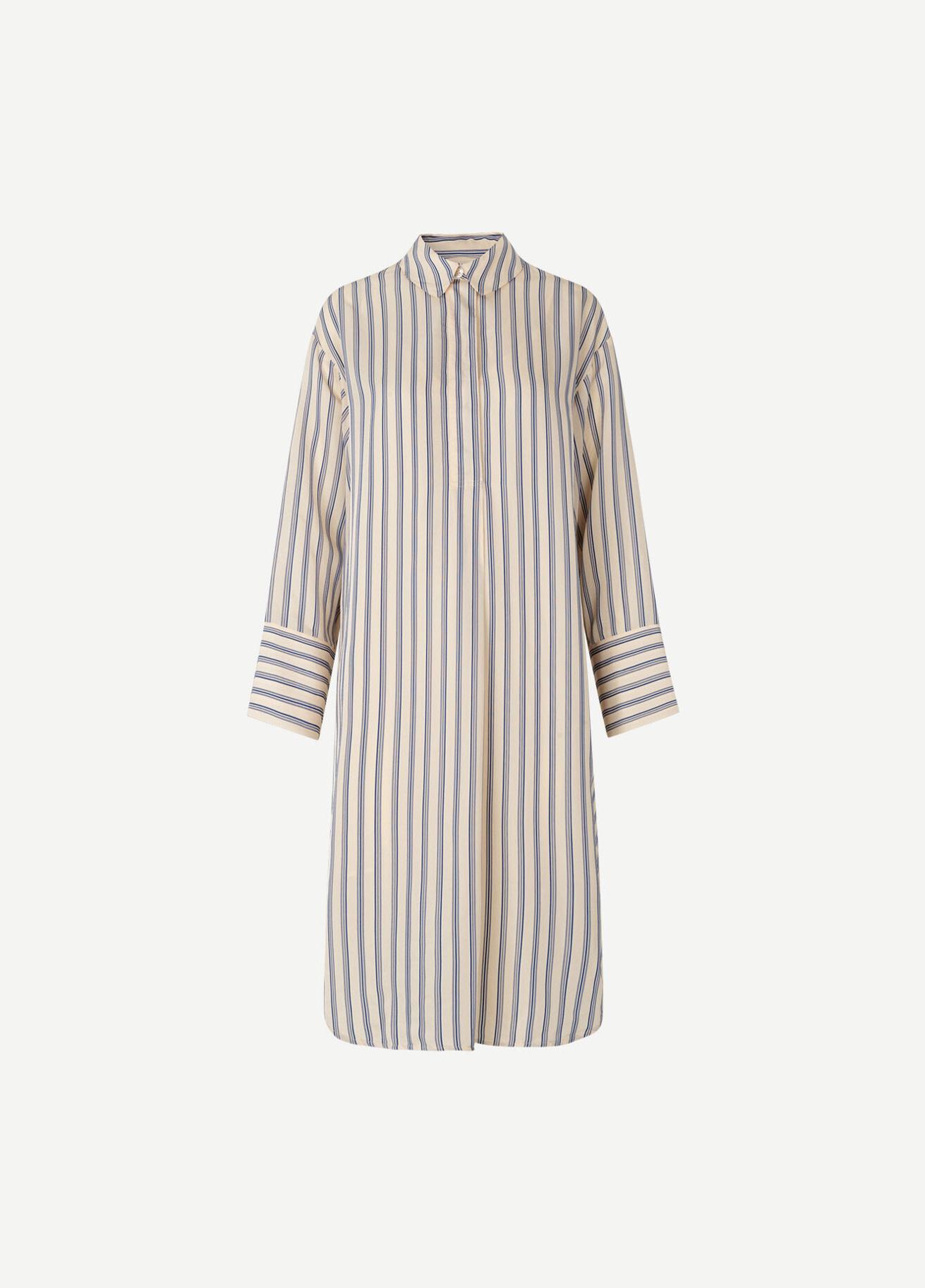 Amy shirt dress Samsoe Samsoe-1