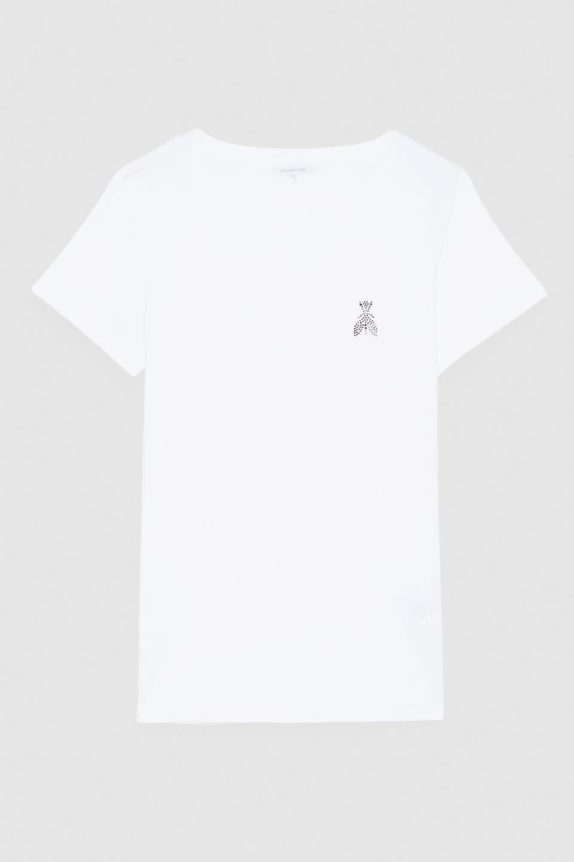 Shirt Patrizia Pepe 8M1207 A8U4-4