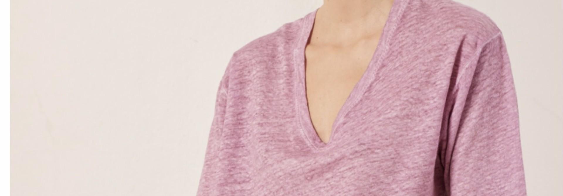 Neil t-shirt Vanessa Bruno