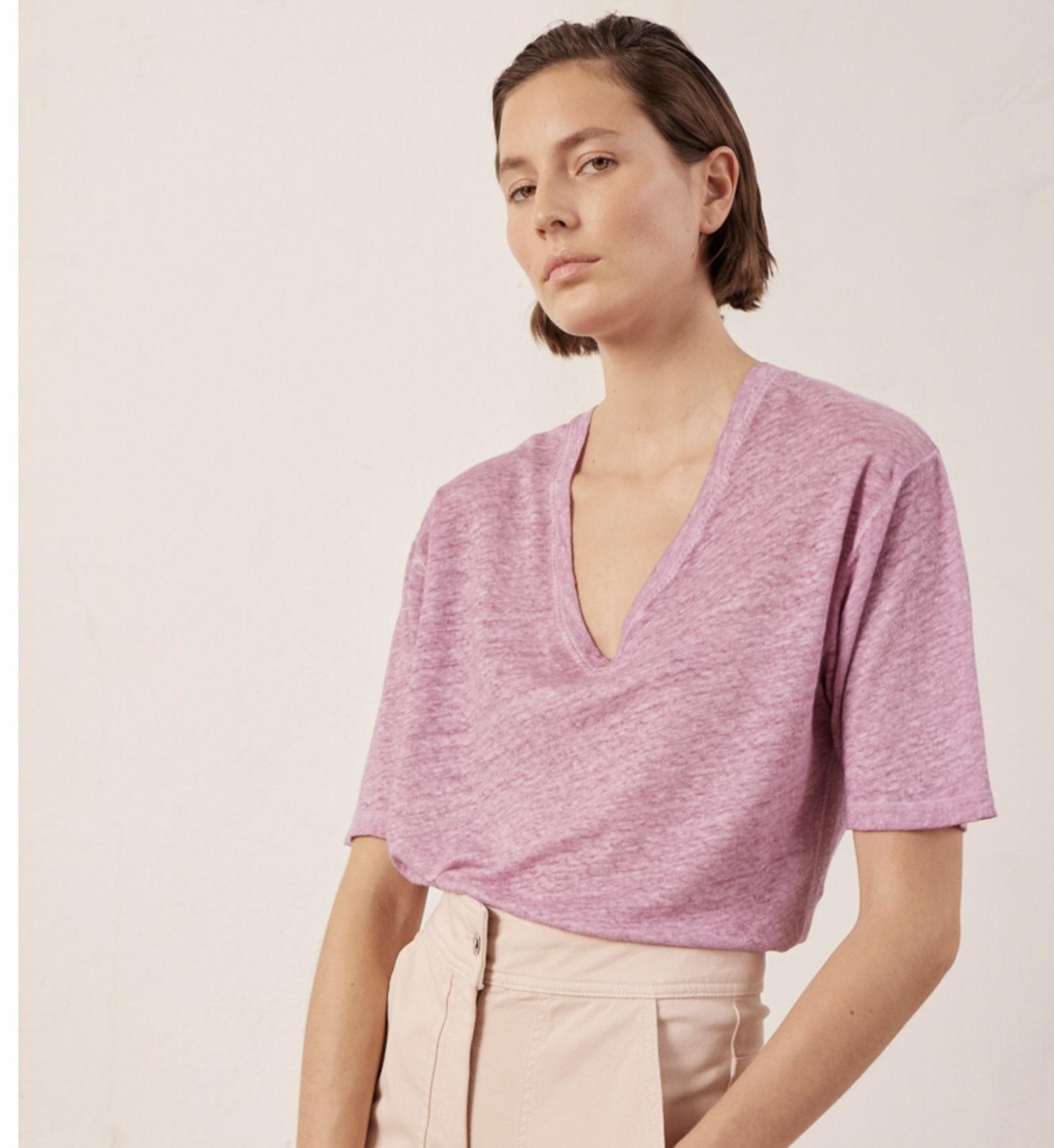 Neil t-shirt Vanessa Bruno-1