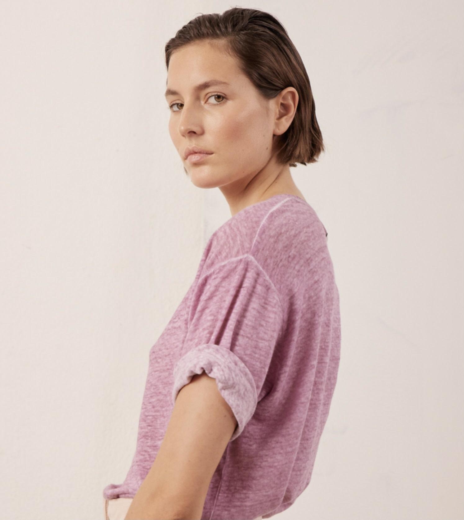 Neil t-shirt Vanessa Bruno-2
