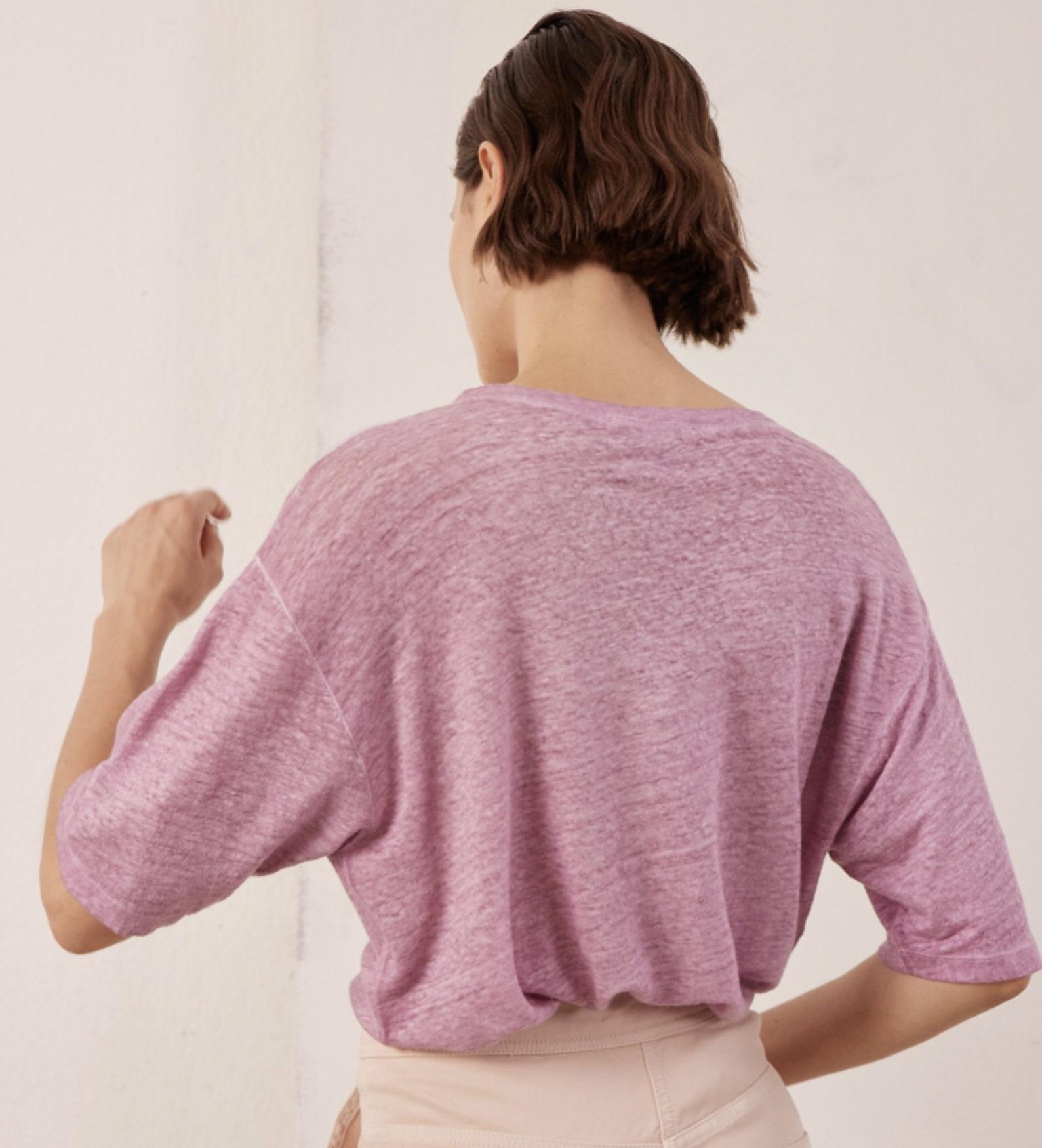 Neil t-shirt Vanessa Bruno-3