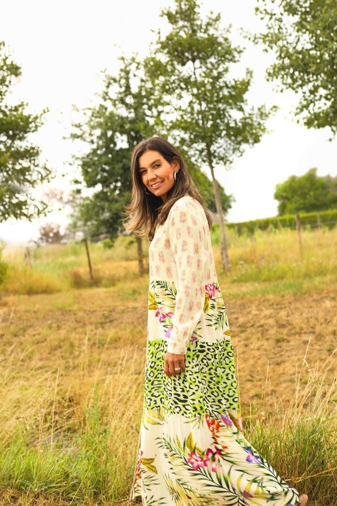 Isa Geanne Dress Yess-2