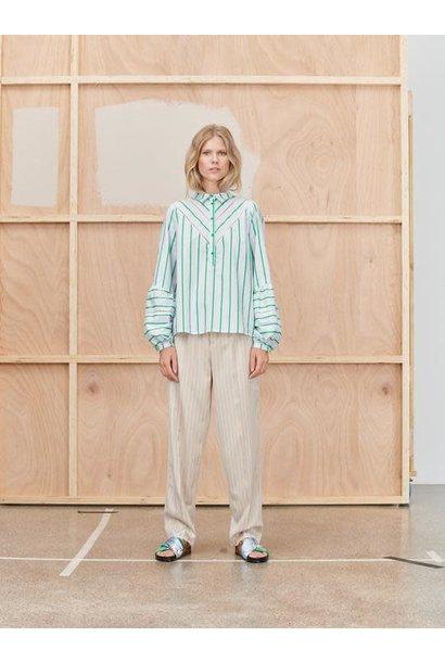 Tabor blouse munthe
