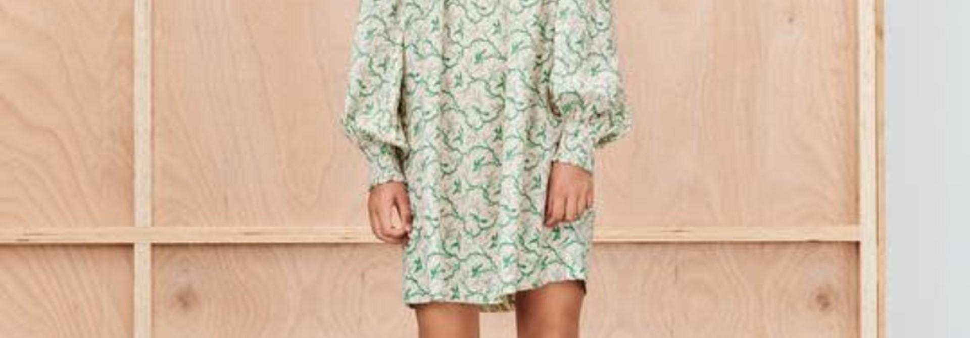 Toluca dress Munthe
