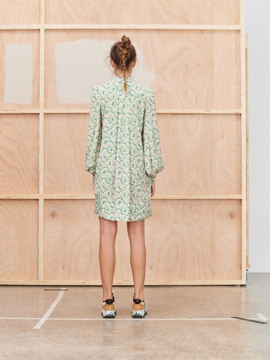 Toluca dress Munthe-2