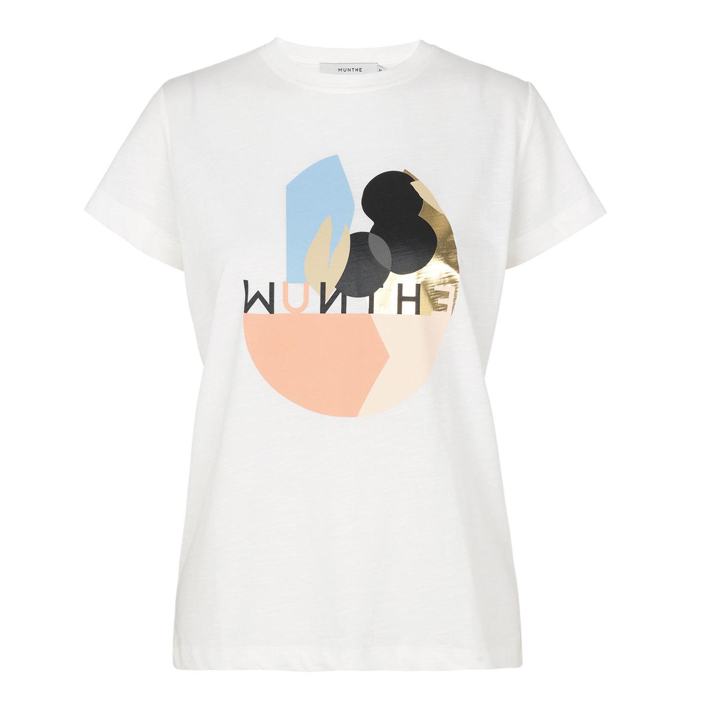 Tinkerbell t-shirt Munthe-1