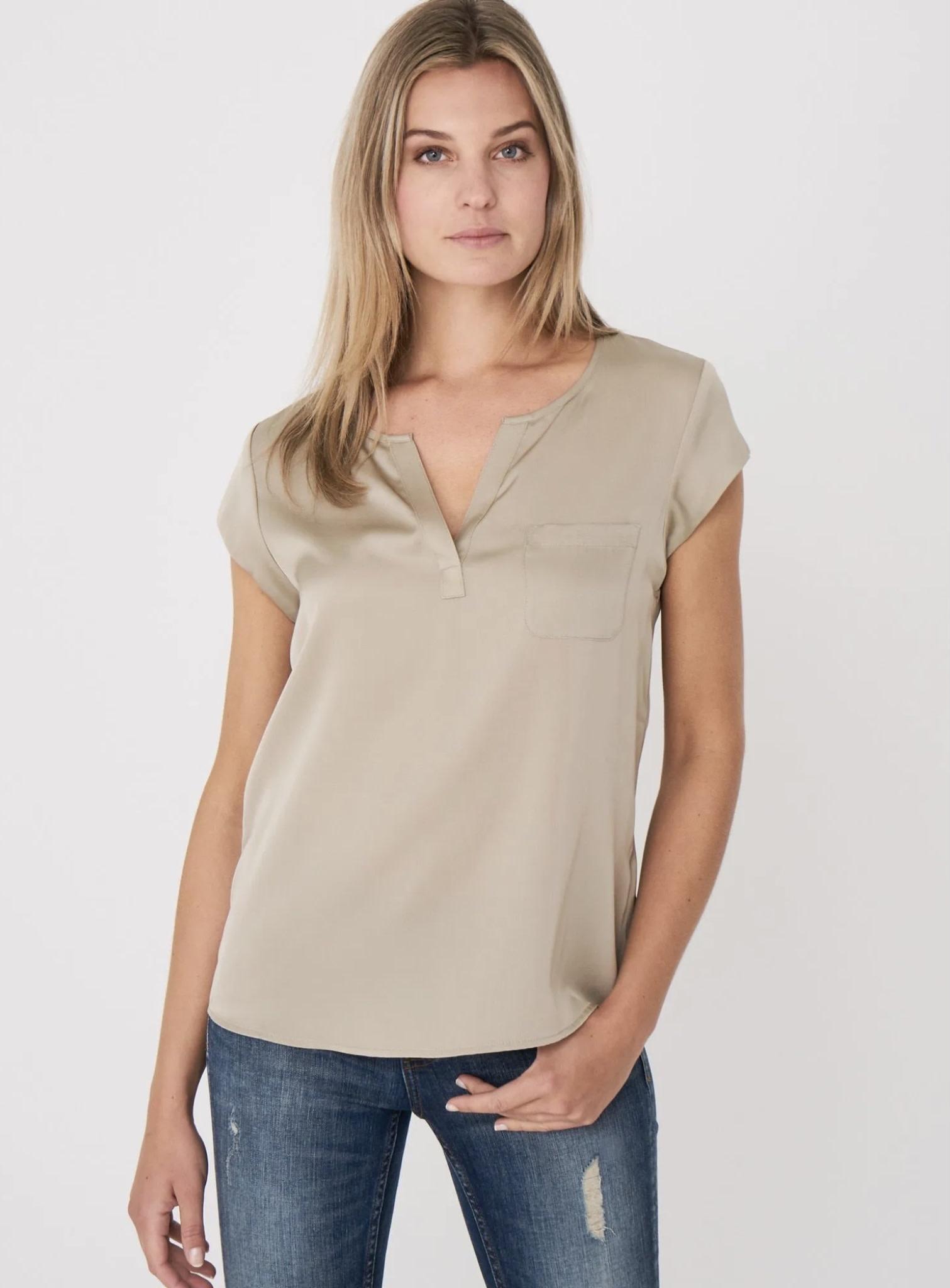 blouse repeat 600003-1