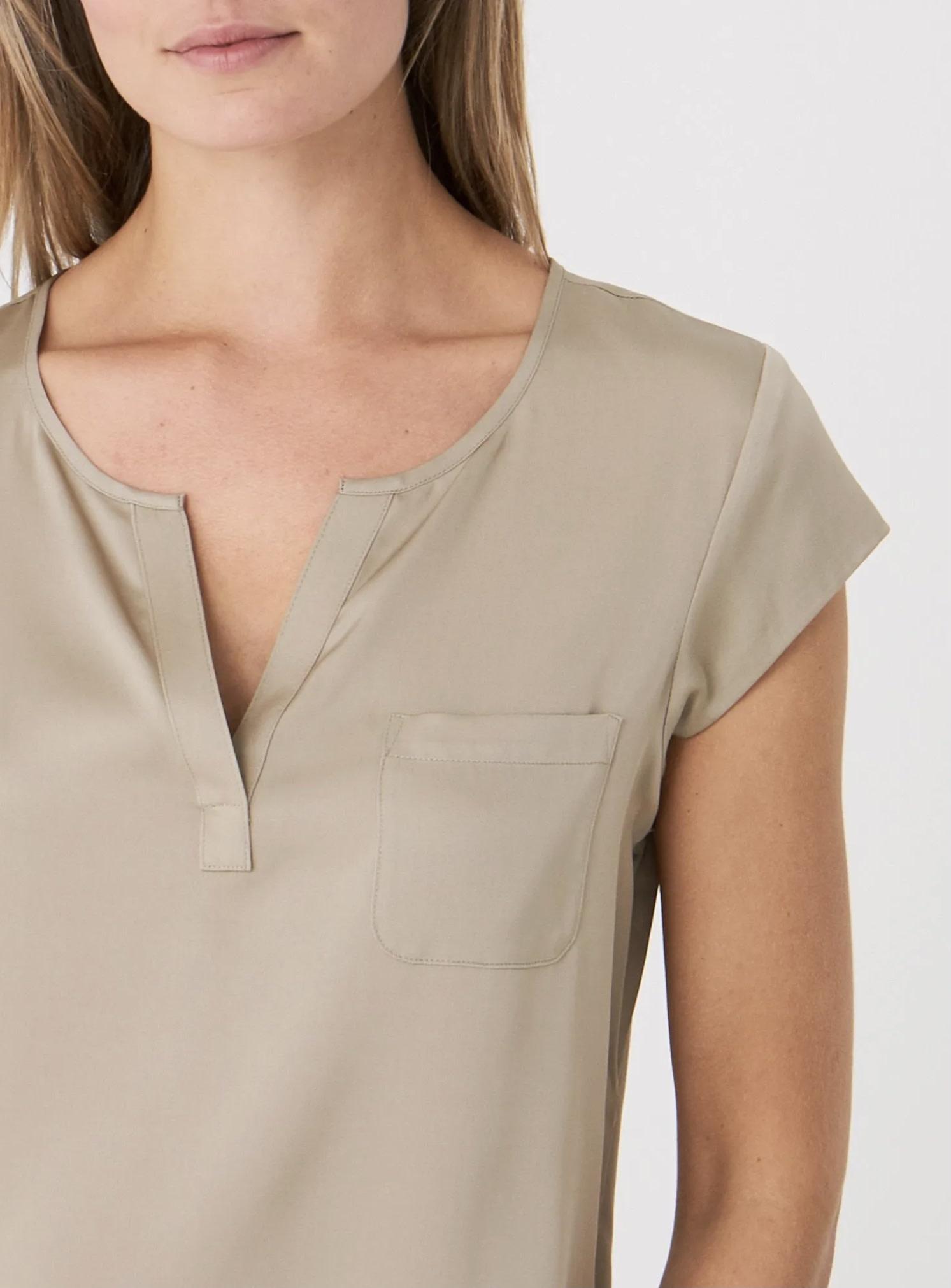 blouse repeat 600003-3
