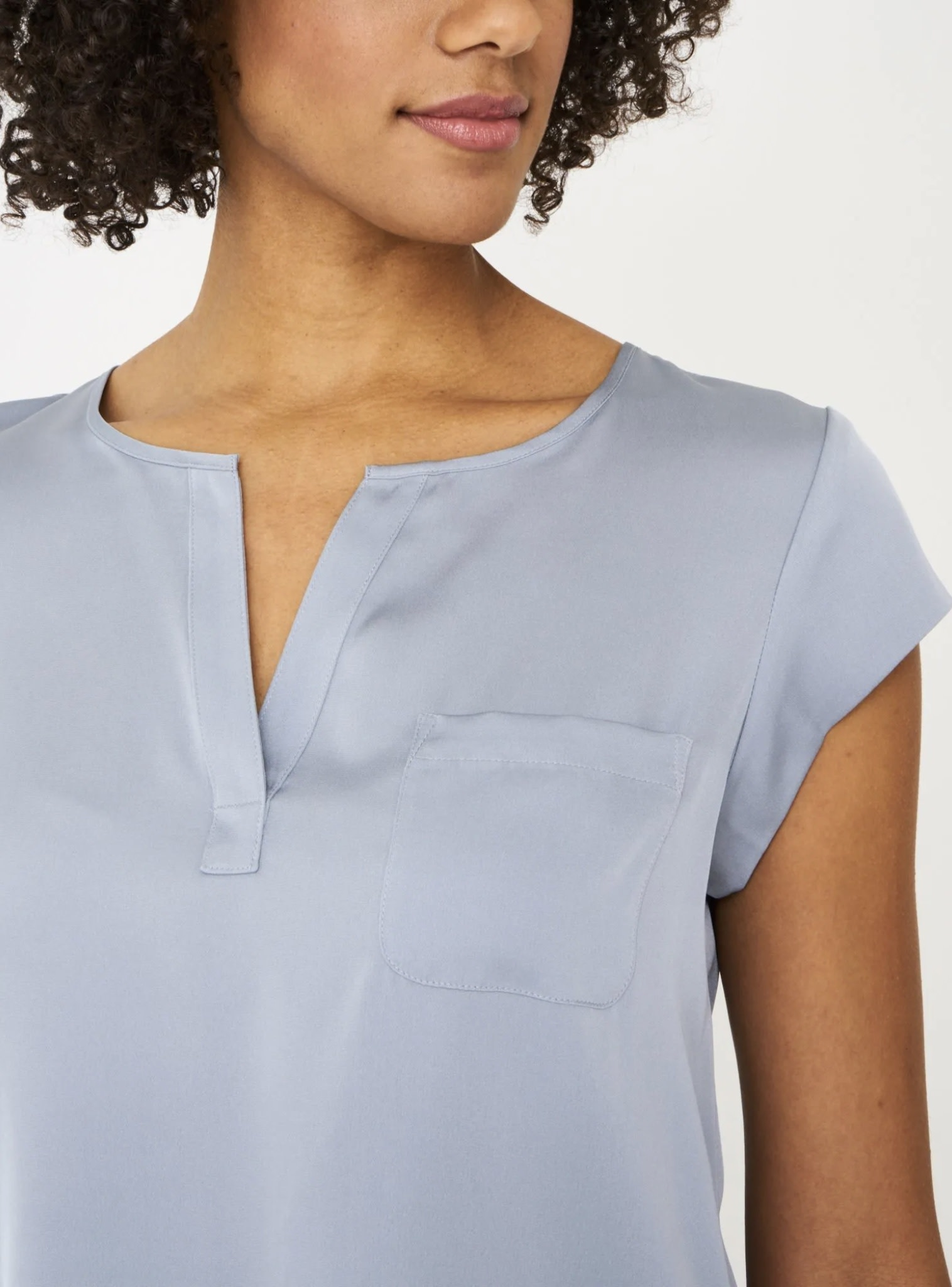 blouse repeat 600003-7