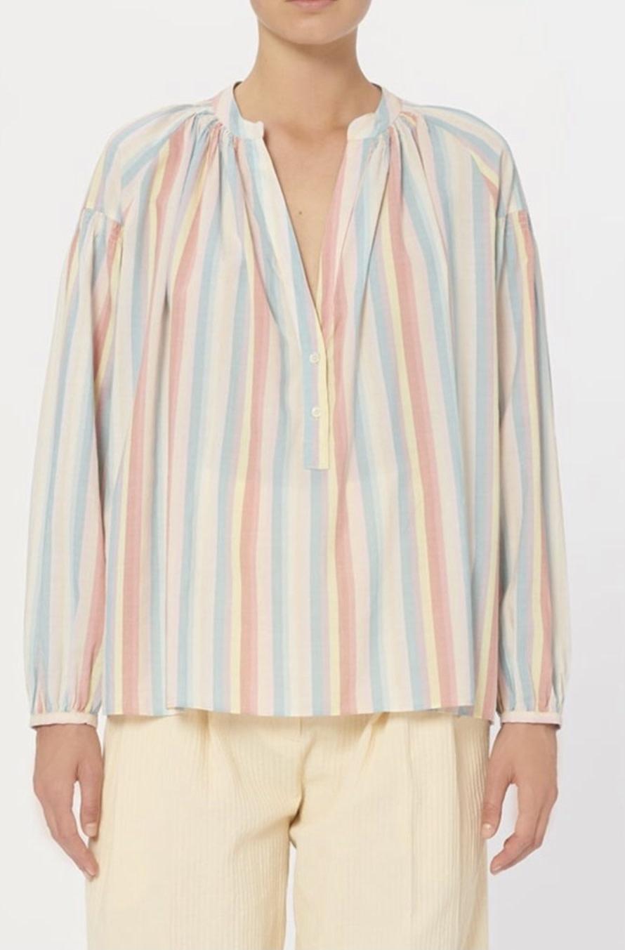 Nipoa blouse Vanessa Bruno-1