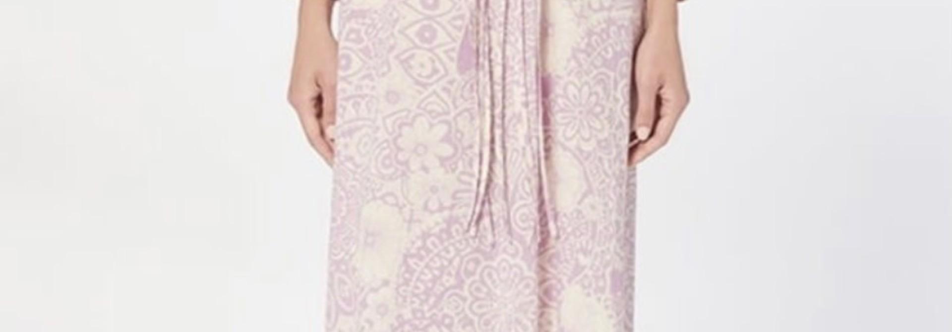Nazaria dress Vanessa Bruno