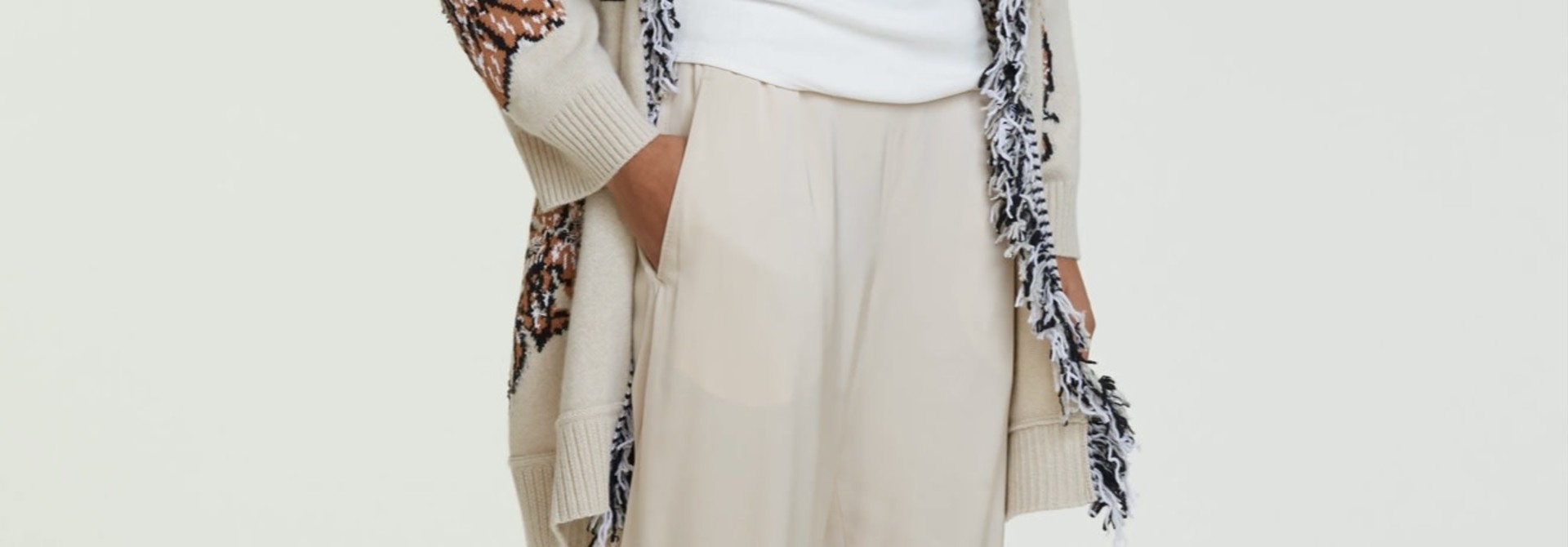 Slouchy cool pants dorothee schumacher