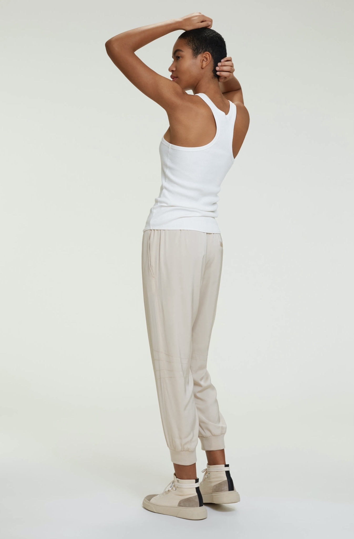 Slouchy cool pants dorothee schumacher-3