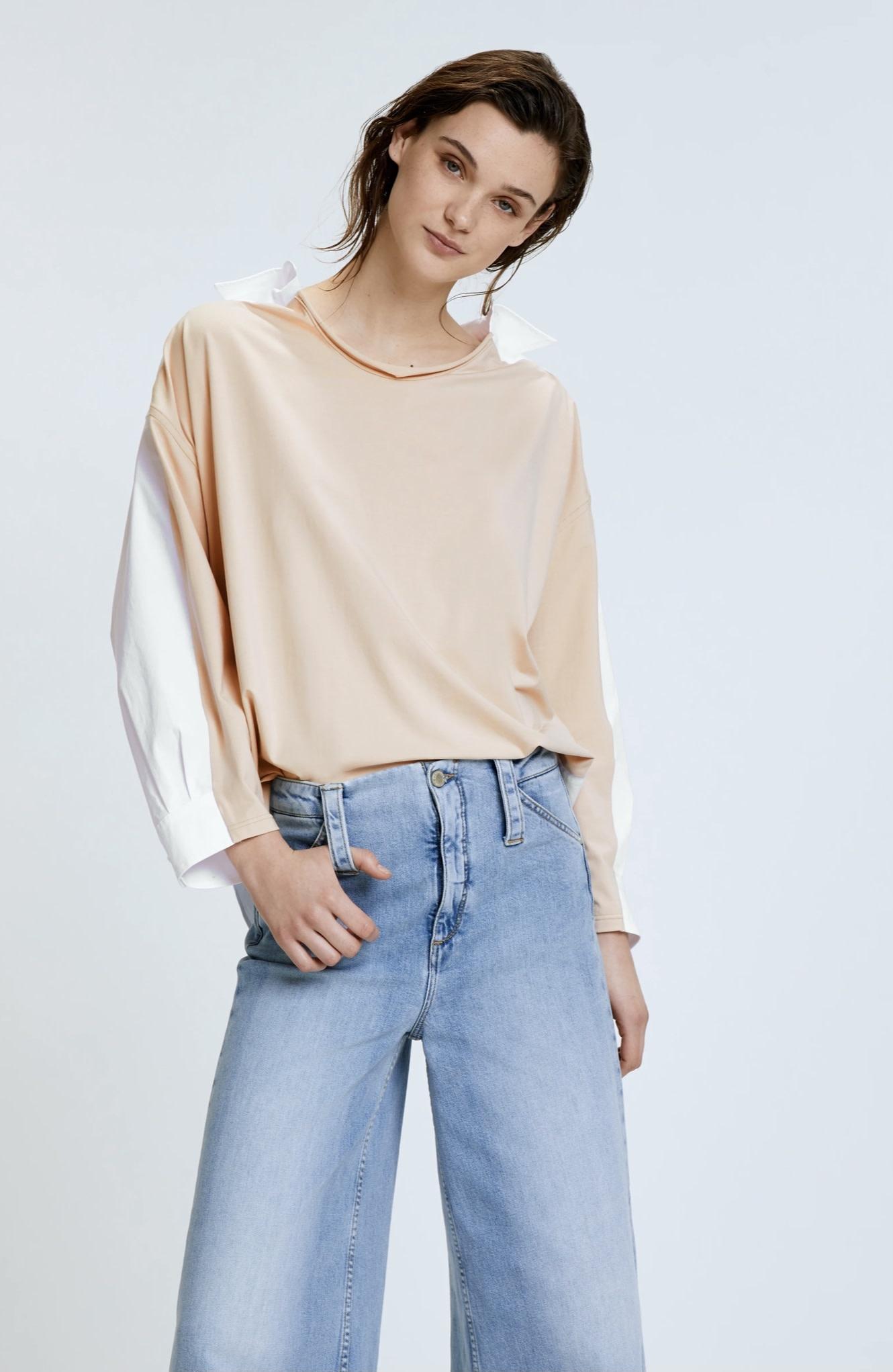 Cool contrast shirt dorothee schumacher-1