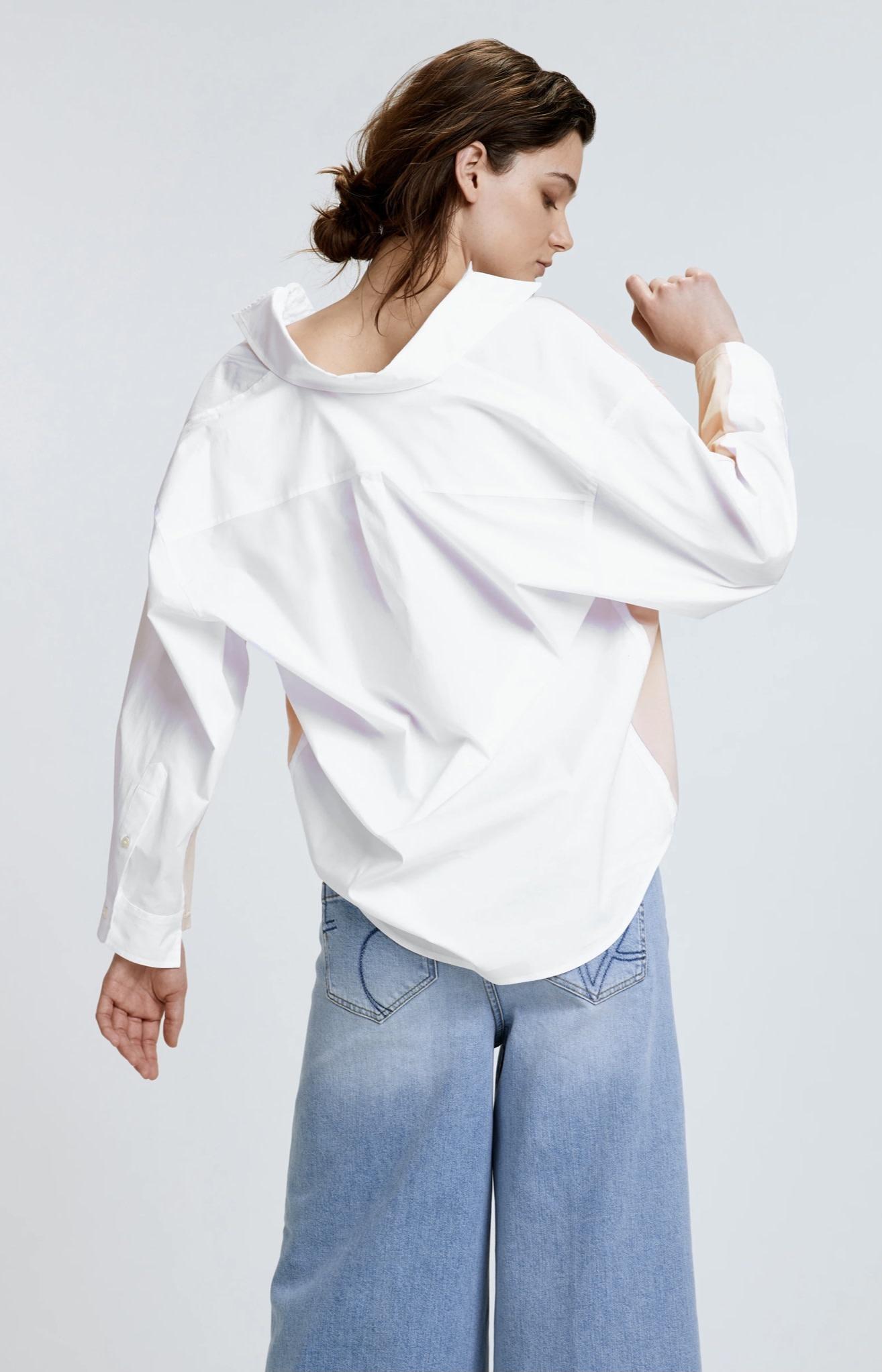 Cool contrast shirt dorothee schumacher-2