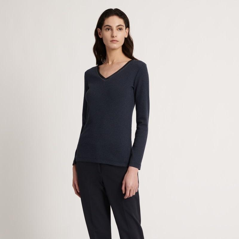 T-shirt Fabiana Filippi JED271W121-1