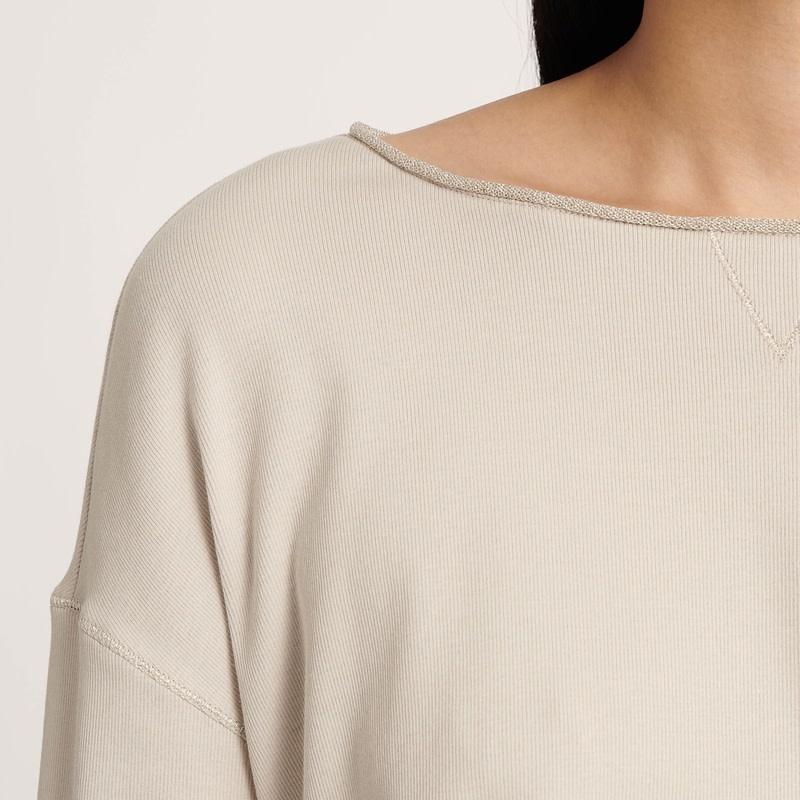 T shirt Fabiana Filippi JED271W128-6