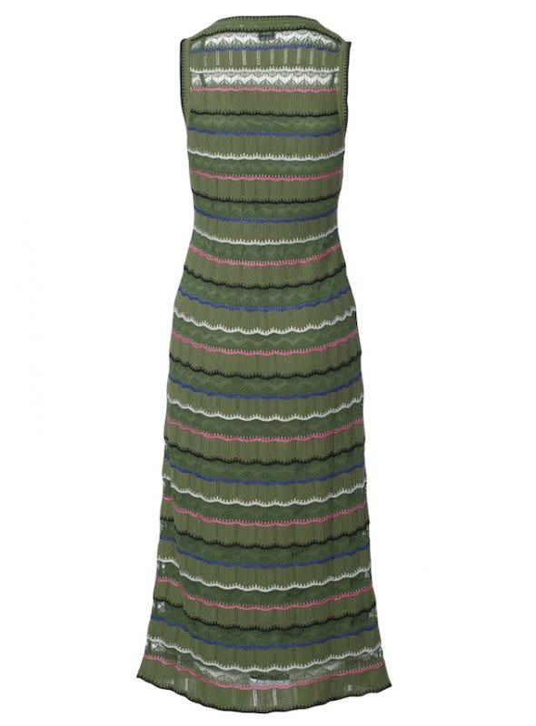 maxi dress Missoni 2DG00580-5