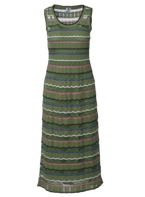 maxi dress Missoni 2DG00580-4