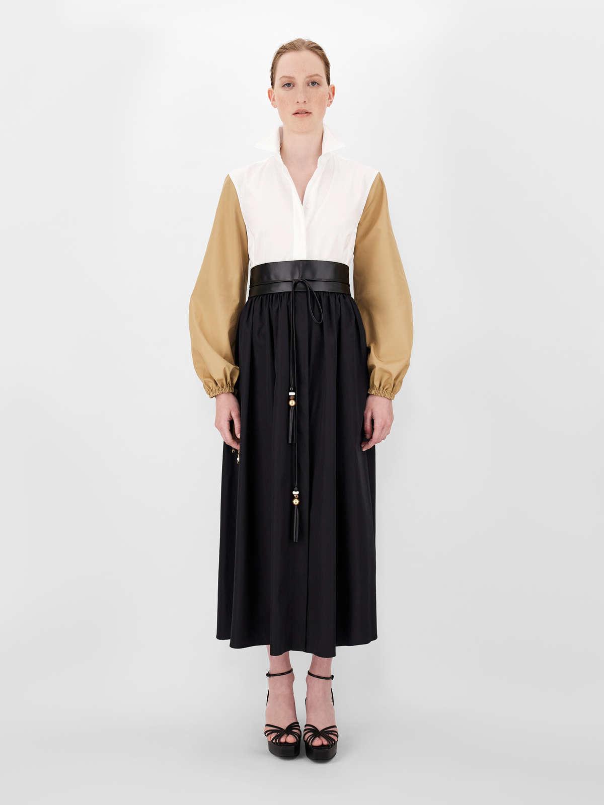 Scacco dress MAxmara-4
