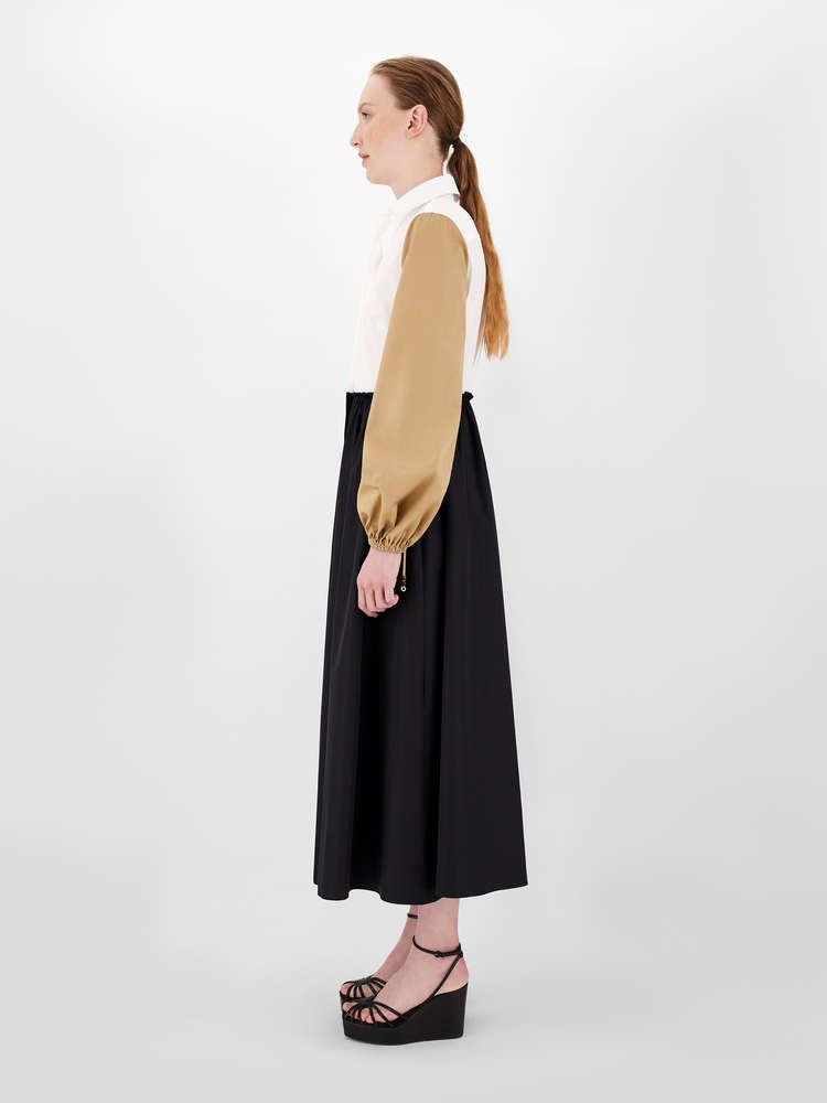 Scacco dress MAxmara-5
