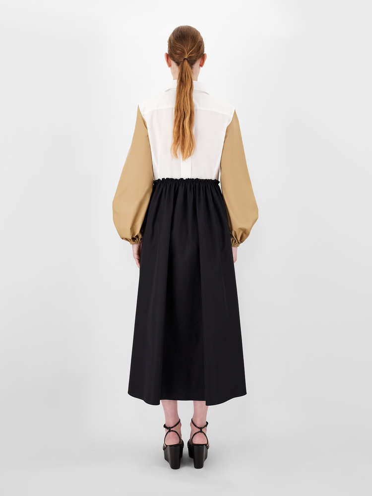 Scacco dress MAxmara-6