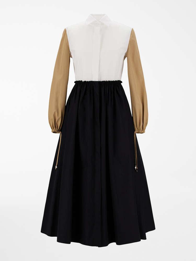 Scacco dress MAxmara-7