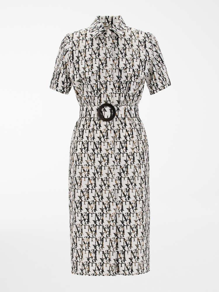 Fumana dress Maxmara-8