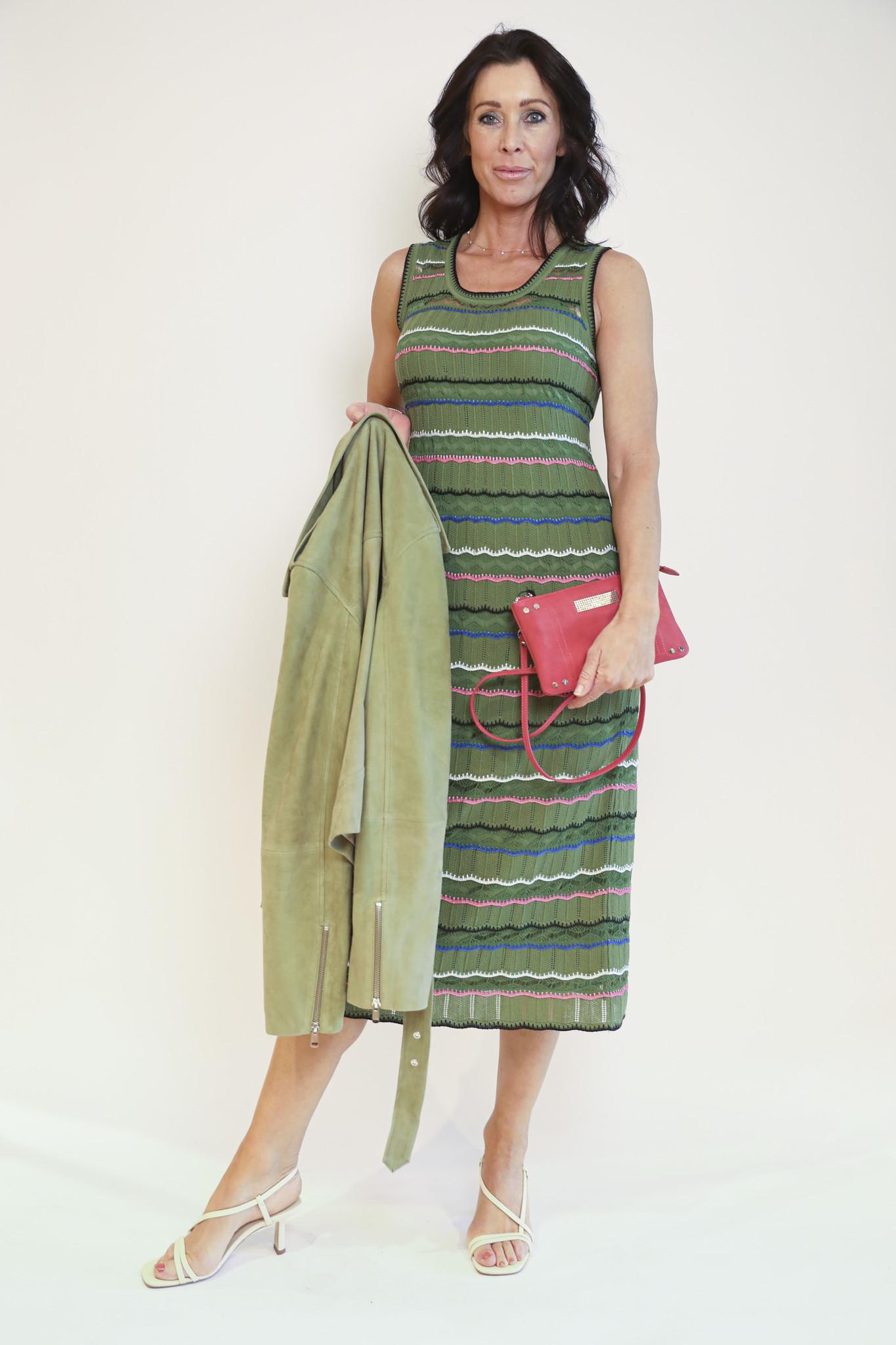 maxi dress Missoni 2DG00580-1