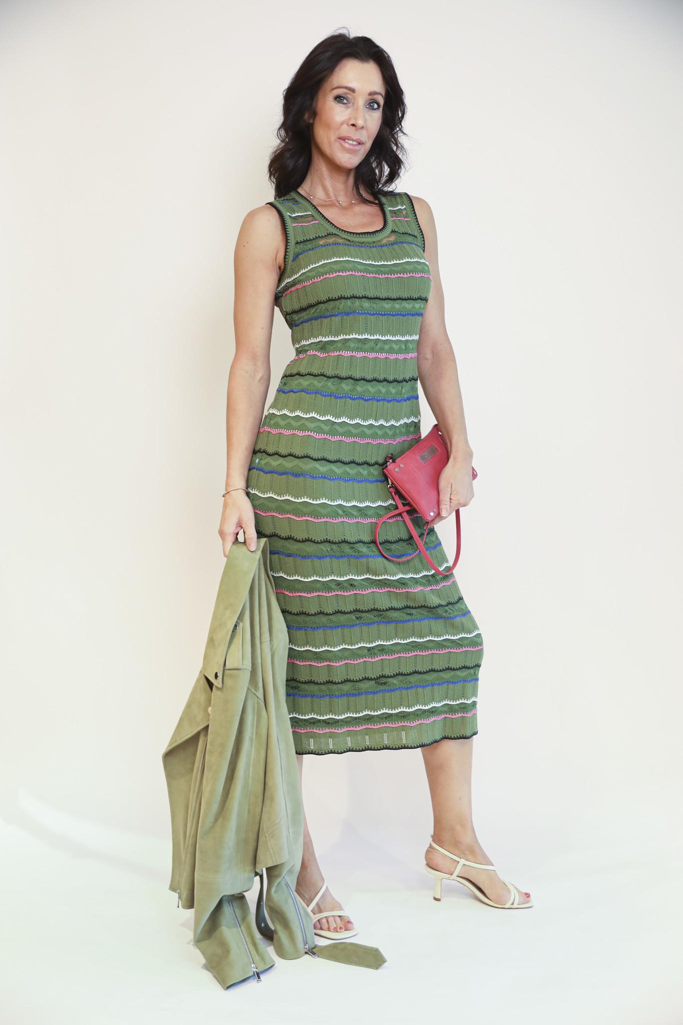maxi dress Missoni 2DG00580-3