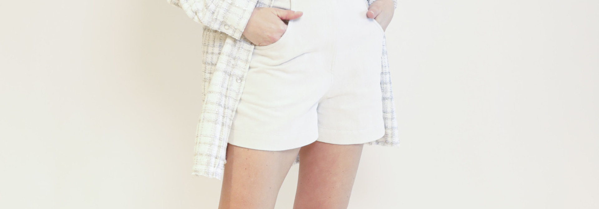 Pirlo shorts iro