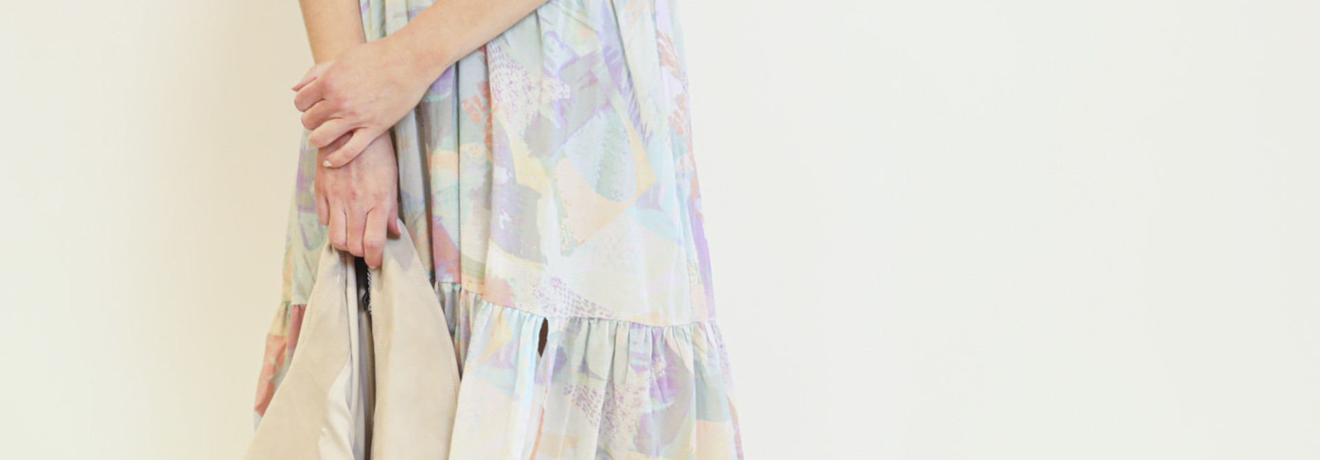 Mauge dress Iro