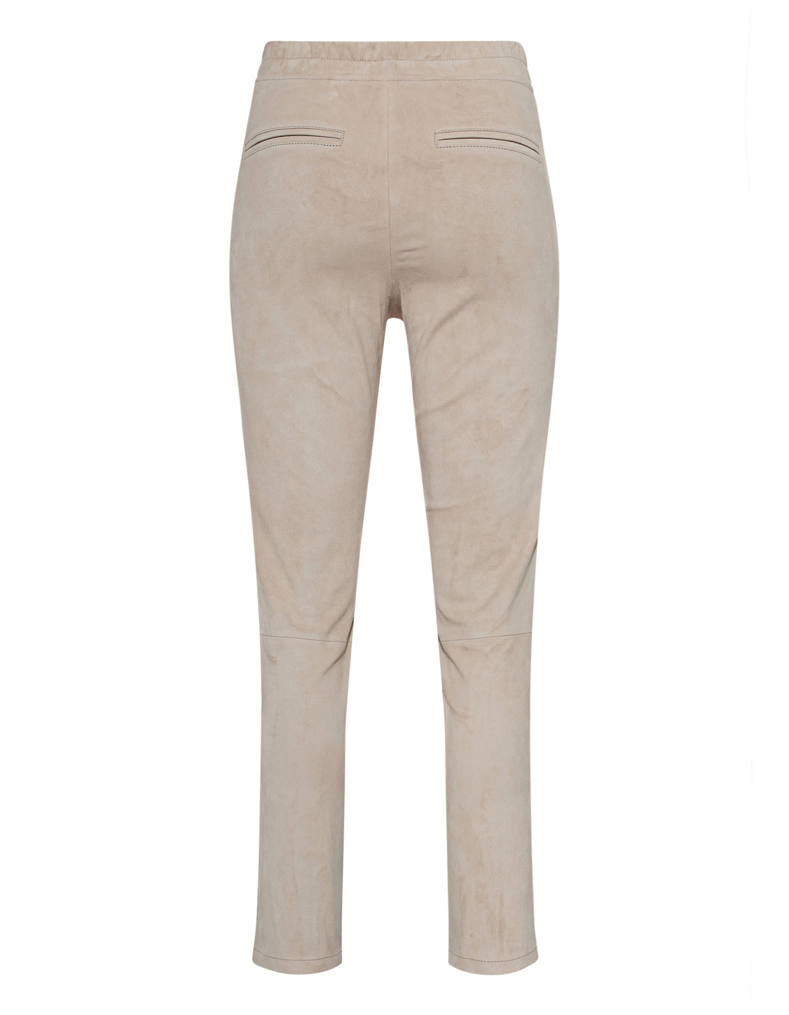 provence stretch suede pants Arma-5