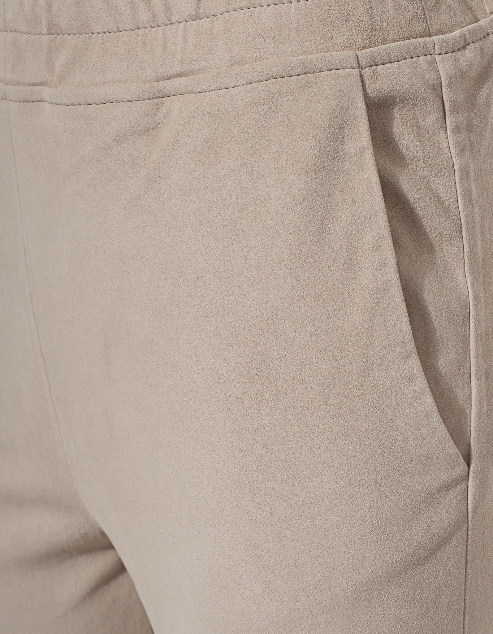 provence stretch suede pants Arma-7