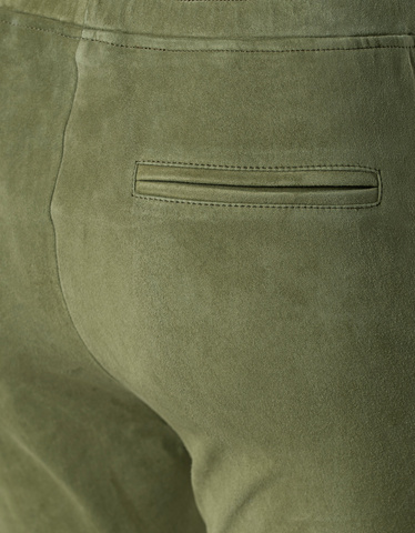 provence stretch suede pants Arma-3