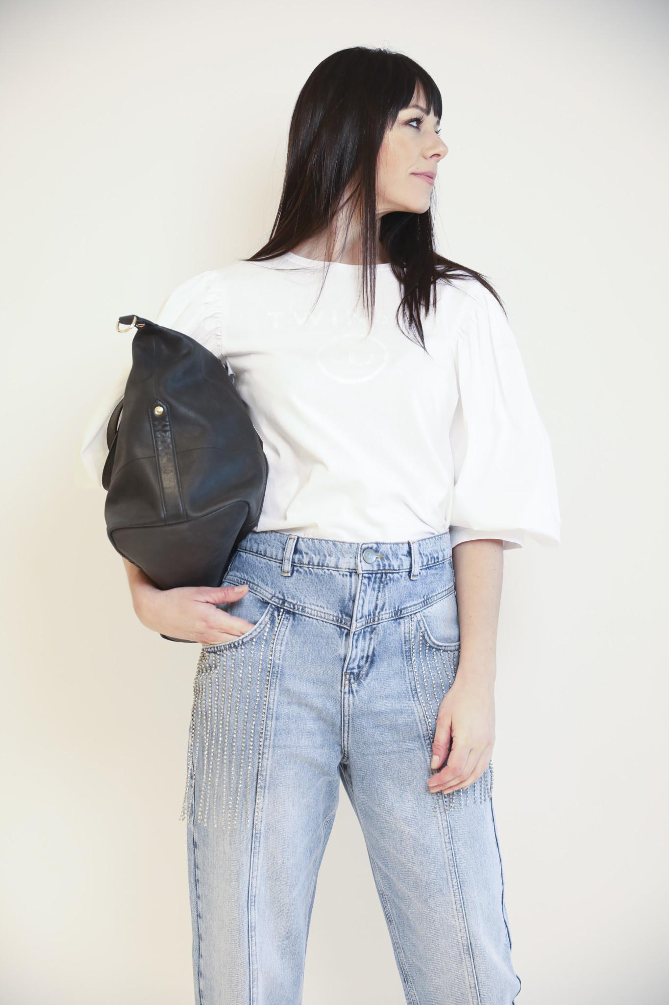 Jeans Twin-Set TT2382-2