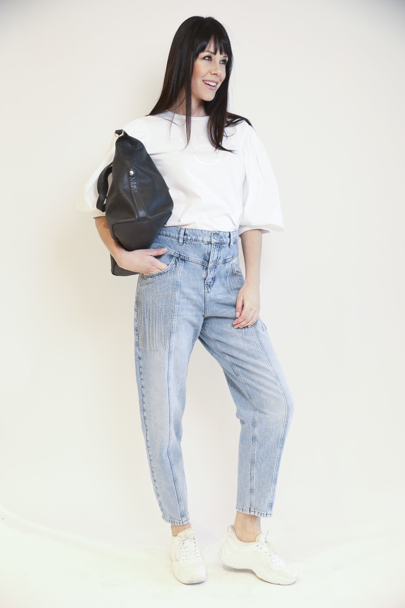 Jeans Twin-Set TT2382-3