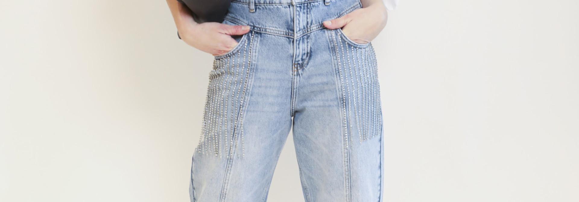 Jeans Twin-Set TT2382