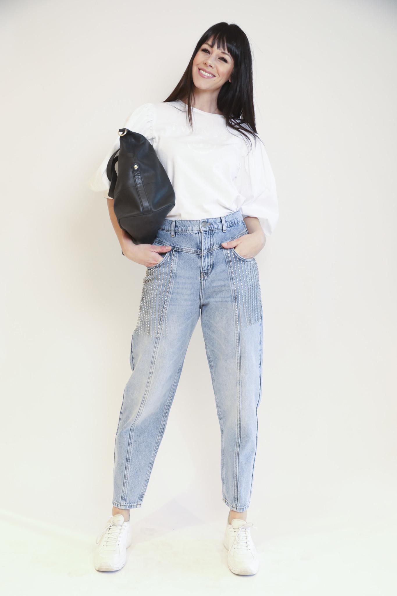 Jeans Twin-Set TT2382-1